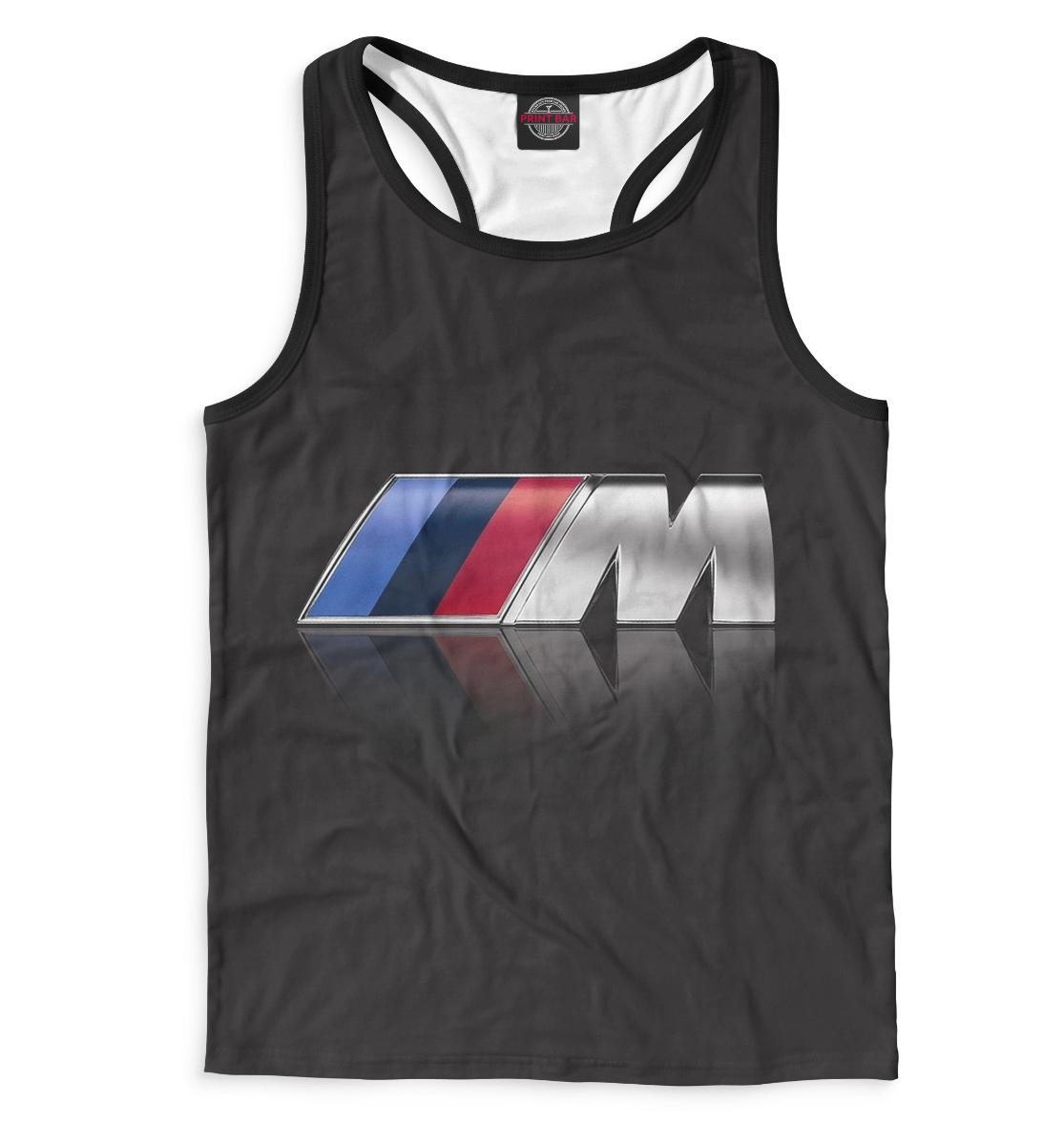 Майка борцовка мужская BMW (9868)