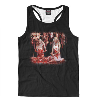 Майка борцовка мужская Cannibal Corpse (7852)