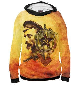 Худи мужское СССР КГБ
