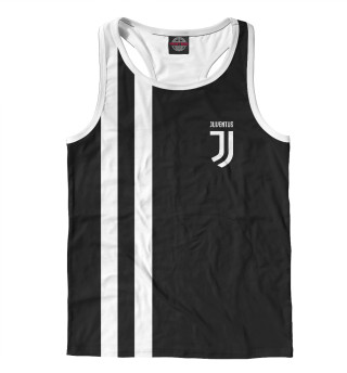 Майка борцовка мужская Juventus Lines