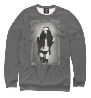 Свитшот  мужской Nun (933)
