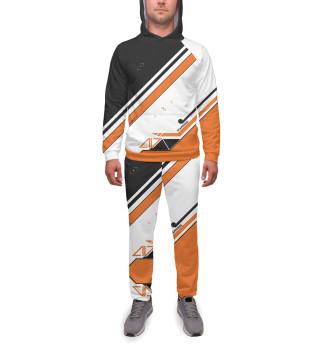 Спортивный костюм  мужской Asiimov