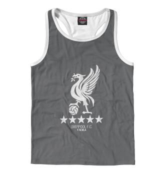 Майка борцовка мужская FC Liverpool (3359)