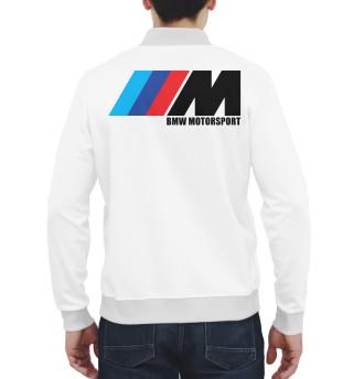 Бомбер мужский BMW Motorsport (3542)