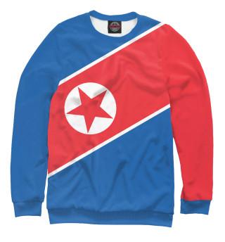 Свитшот для мальчиков Северная Корея