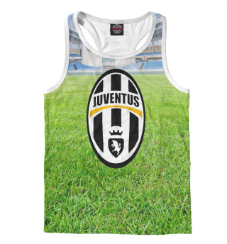Майка борцовка мужская FC Juventus (6758)