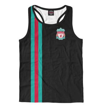 Майка борцовка мужская FC Liverpool (430)