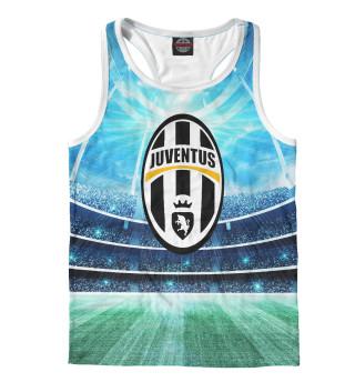 Майка борцовка мужская FC Juventus (2667)