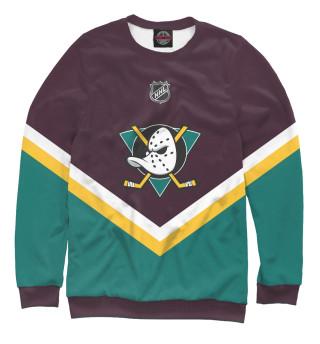 Свитшот для мальчиков Anaheim Ducks