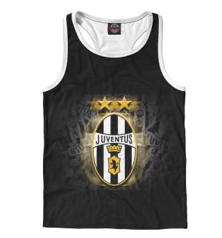 Майка борцовка мужская FC Juventus (8092)