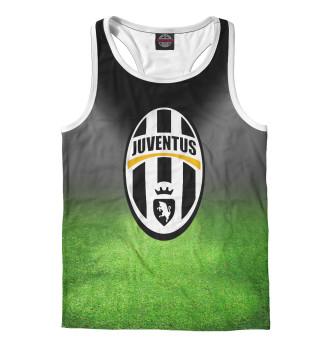 Майка борцовка мужская FC Juventus (9994)