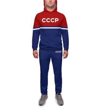 Спортивный костюм  мужской СССР (1813)